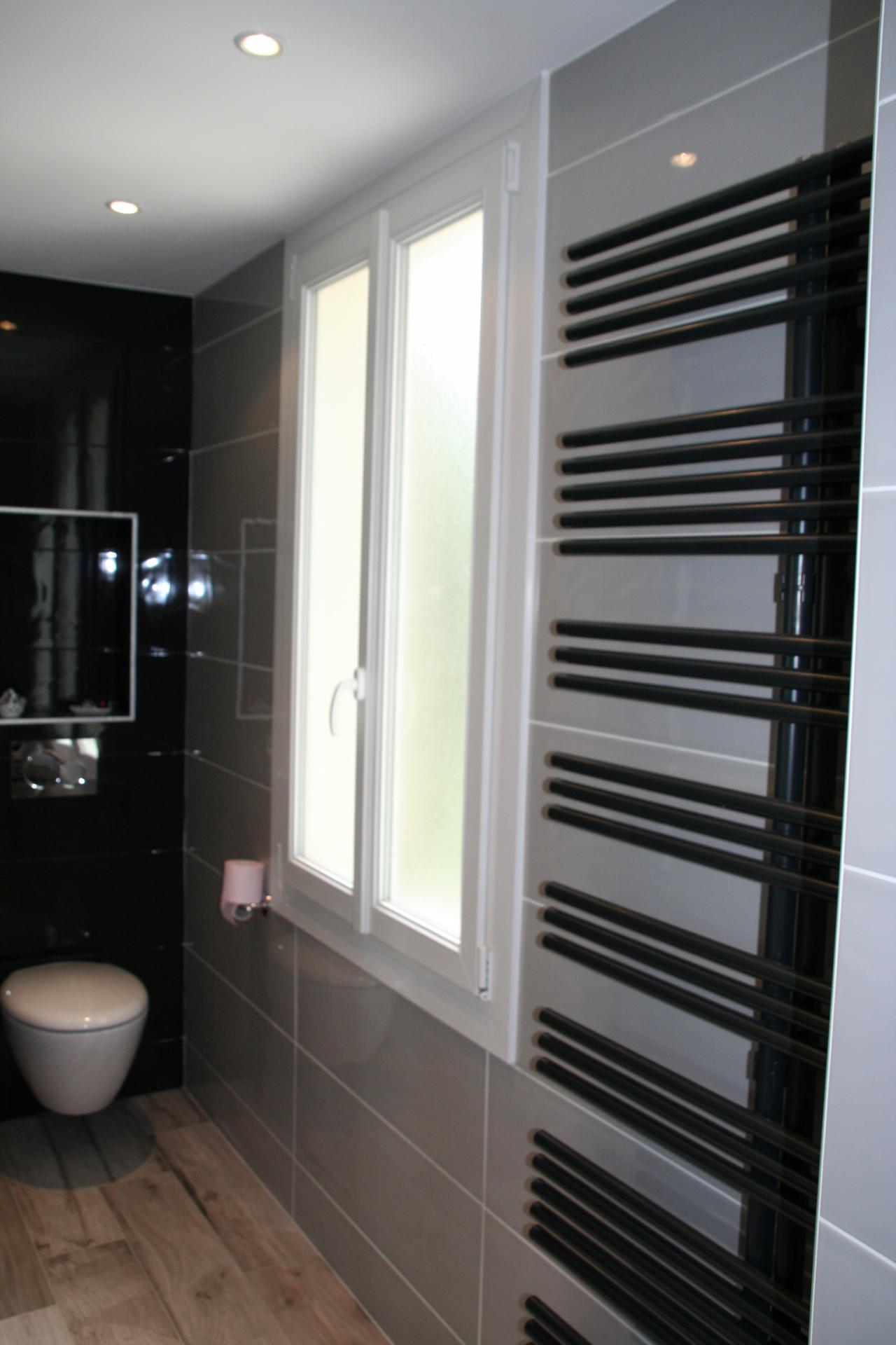 Salle de bains : Du démontage à la réception de chantier